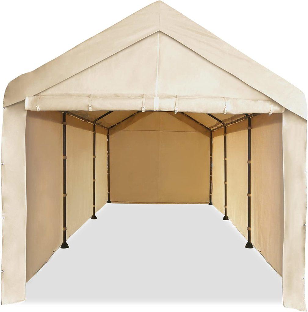 Caravan Canopy Sidewall Kit Mega Domain
