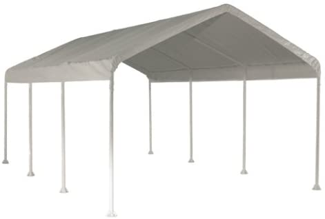 ShelterLogic SuperMax Car Canopy
