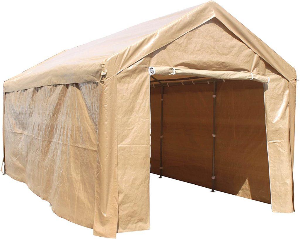 ALEKO Outdoor Sidewalls Canopy
