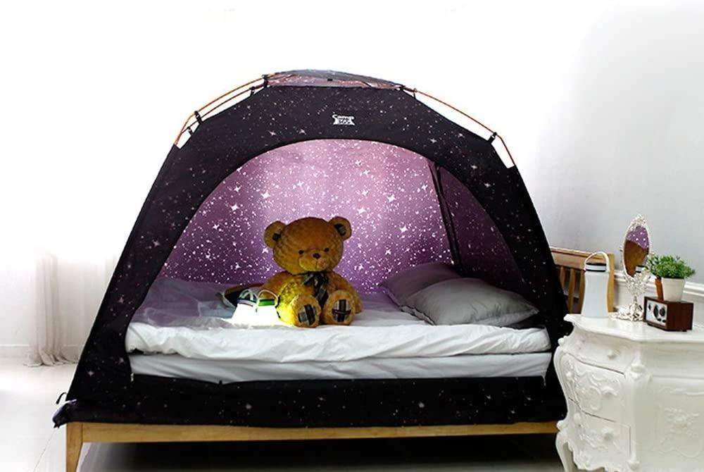 CAMP 365 Bed Sleep Child Indoor Privacy Cozy
