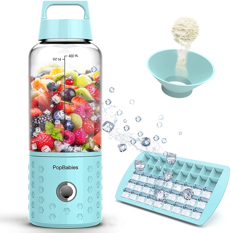 Mini Blender