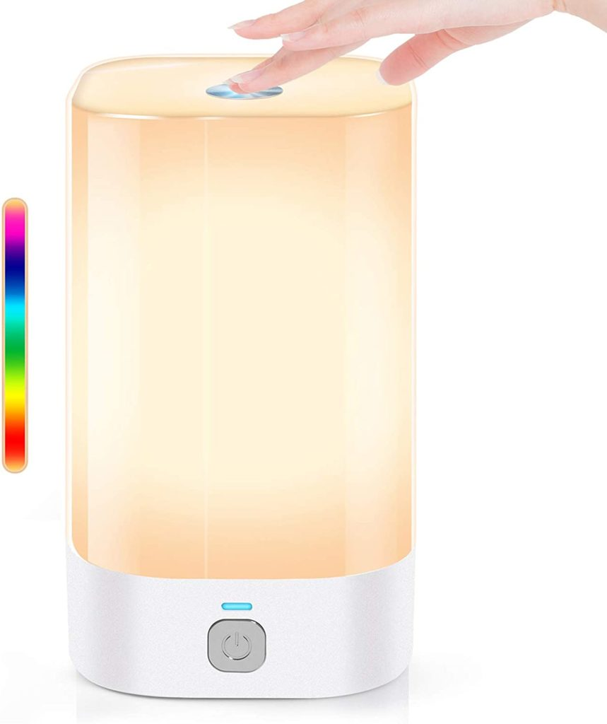 Cordless Lamp